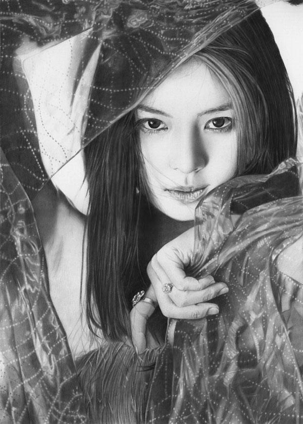 Min Seo Hee por KLSADAKO